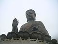 Tian Tan Buddha - March 5 2006.jpg
