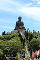 Tian Tan Buddha 2013.JPG
