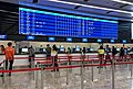 Ticket counters of Hong Kong West Kowloon Station (20180910110831).jpg