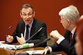 Tikšanās ar ES komisāru Piebalgu (5537001946).jpg