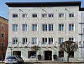 Tittmoning, Stadtplatz Kuenburghaus.jpg