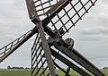 Tjasker Zandpoel, windmolen bij Wijckel. Friesland. 10-06-2020 (actm.) 03.jpg