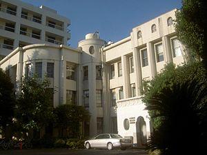 Tokyo Medical University - Tokyo Medical University