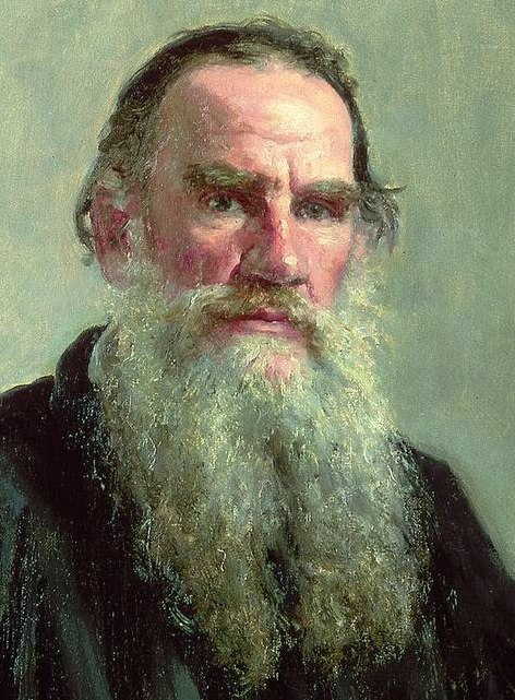 Tolstoy 140-190 for collage