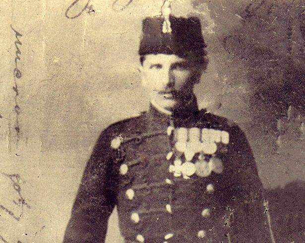 Tomasevic Dragutin