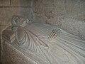 Tomb of Afonso VIII de Galicia León (Capela das Reliquias da catedral de Santiago de Compostela).jpg