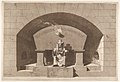 Tomb with Death Enthroned as a Sphinx MET DP829984.jpg