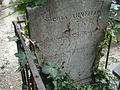 Tombe de Sophia ARMFIELD - Cimetière Montmartre.jpeg