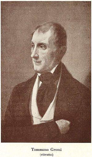 Tommaso Grossi - Tommaso Grossi.
