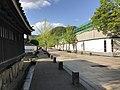 Tonomachi-dori Street in Tsuwano, Kanoashi, Shimane 4.jpg