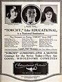 Torchy Films Advertisment - Mar 1921 EH.jpg