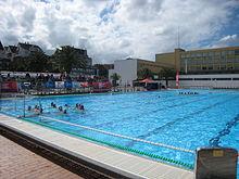 Torneo internacional de waterpolo de portugalete wikipedia la enciclopedia libre - Piscinas de portugalete ...