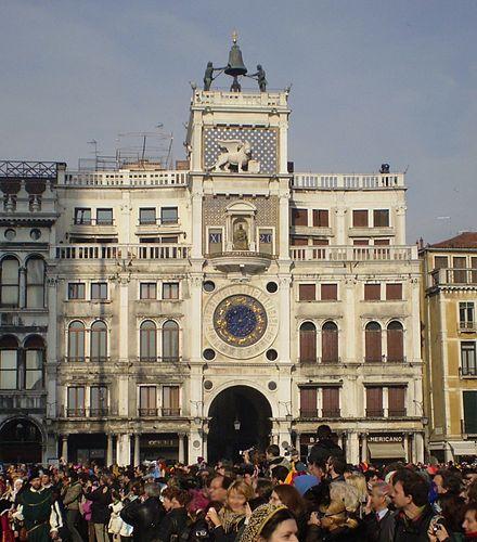 Quảng trường San Marco