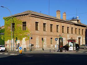 La casa grande wikipedia la enciclopedia libre for La casa grande torrejon