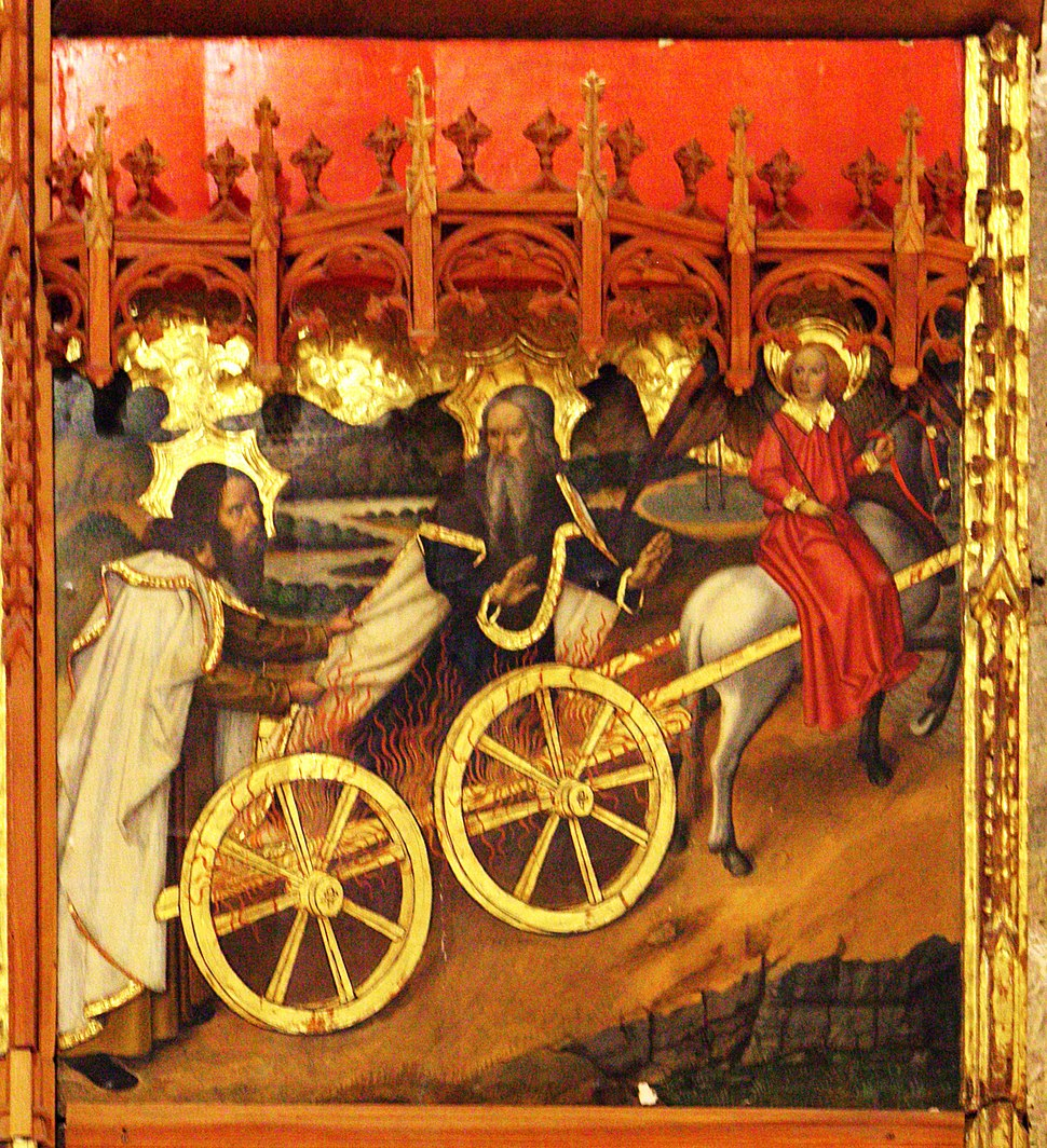 Tortosa catedral Huguet Transfiguracio 0009