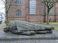Toter Krieger von Ewald Mataré PM16-2.jpg