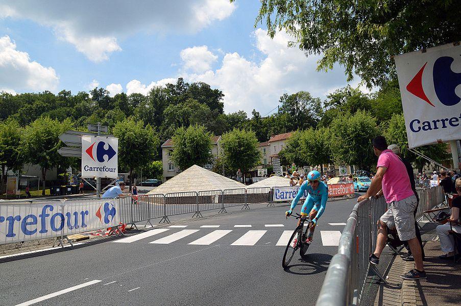 Clm Bergerac-Périgueux