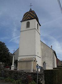 Tournans, Eglise 01.jpg