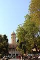 Tower building Gujarat University 2.jpg