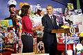 Toys for Tots, President Obama visits Joint Base Anacostia-Bolling 141210-M-LX723-003.jpg