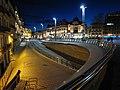 Tram Tracks @ Place de La Comedie (440590128).jpg
