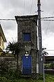 Transformador 36CK91 A Igrexa, Pontevedra.jpg