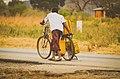 Transporting water in rural areas.jpg