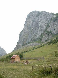 Apuseni Mountains Mountains in Romania