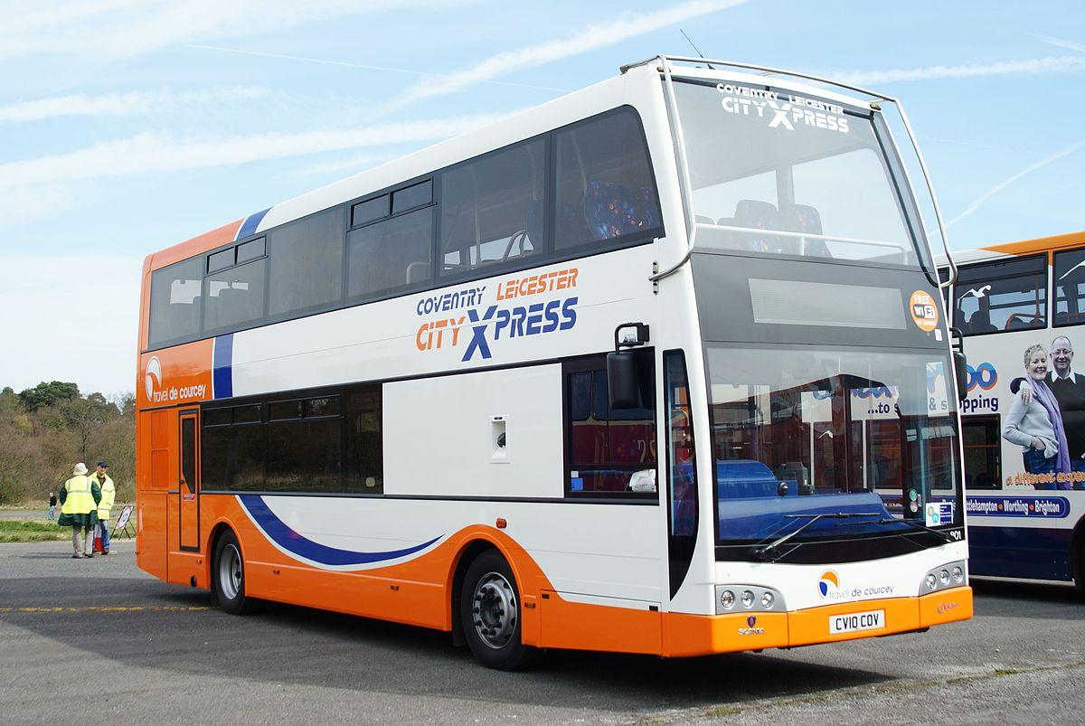 Travel Bus Tours From Birmingham