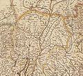 Trentino in Dominium Venetum in Italia, Henricus Hondius (1597-1651) BNF Gallica.jpg