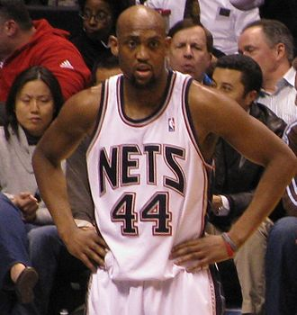 Ohio Valley Conference Men's Basketball Player of the Year - Trenton Hassell won as a junior in 2001.