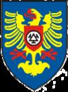 Coat of arms of TřinecTrzyniec