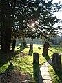 Tring Churchyard - geograph.org.uk - 89848.jpg