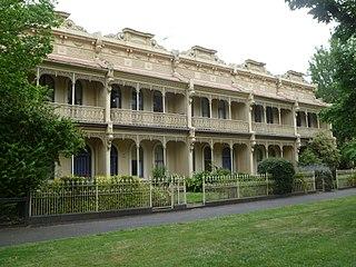 Parkville, Victoria Suburb of Melbourne, Victoria, Australia