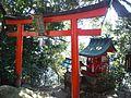 Tsukubusuma-jinja Shintô Shrine - Kokuryû-dô.jpg