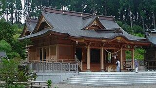 Kota Shrine (Miyazaki) Shinto shrines in Miyazaki Prefecture, Japan