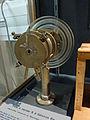 Tube à rayons X à faisceau fin-Musée de minéralogie de Strasbourg.jpg