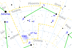 Tucana constellation map.png