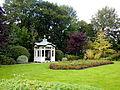 Tuinhuisje in de tuin van Verhildersum. Leens.JPG