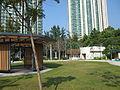 Tung Chung North Park, Tai Chi Garden (Hong Kong).jpg