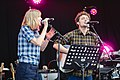 Turning Tides Festival Sam Amidon and Beth Orton (48292188357).jpg
