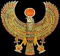 Tutankhamun Falcon1 (retouched).jpg