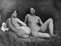 Two recumbent women (photo by Jacques-Antoine Moulin).jpg