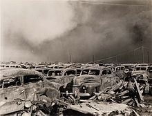 Waco Natural Disaster