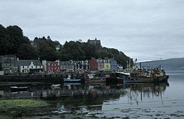 Haven Tobermory
