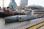 """U-Boot Typ XXI U-2540 (""""Wilhelm Bauer"""") (9450681978).jpg"""