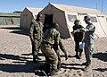 U.S., BDF medical corps joint training enhances military capabilities and interoperability (7779774532).jpg