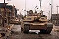 U.S. Army M1A2 Abrams Iraq 2005.jpg