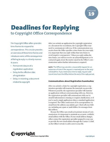 File:U.S. Copyright Office circular 19.pdf
