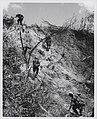 U.S. Marines Assault North Vietnamese Positions, 1966.jpg